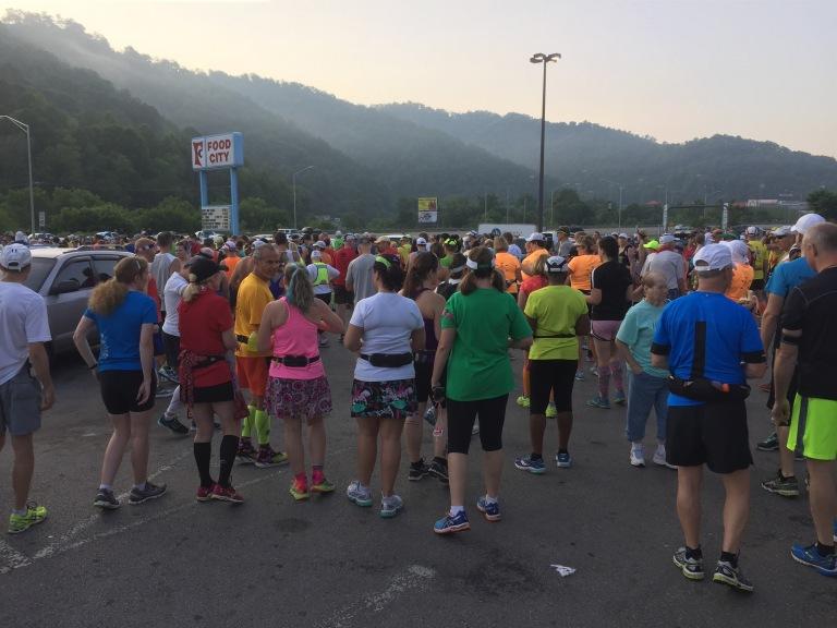 Hatfield Mccoy Marathon Kentucky And West Virginia
